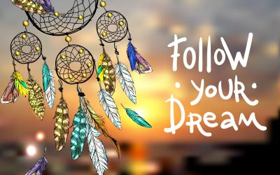 Stifling Your Dream or Creating Your Dream ?